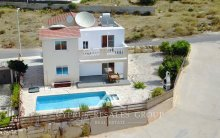 3 Bedroom Villa Peyia Hills