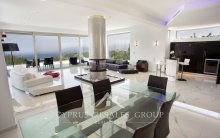 Neo Chorio Luxury Villa Panorama