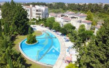 Hesperides Gardens 3 Bedroom Penthouse with Private Pool