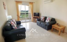 Zephyros Village 2 Bedroom Apartment in Mandria