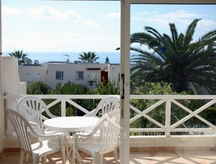 Coral Bay Village 2 Bedroom Townhouse Property Image