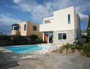 Paradise Sea View 2 Bedroom Villa Property Image