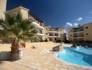 Sirena Olympia Poolside 2 Bedroom Penthouse Property Image