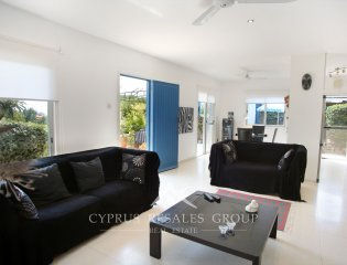 2 Bedroom Villa for sale in Tala, Cyprus