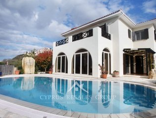 Olympus Village Prestige 3 Bedroom Villa Property Image