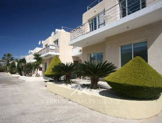 Peyia Allure Garden Apartment Property Image