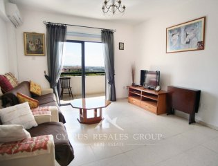 1 Bedroom Apartment for sale in Geroskipou , Cyprus