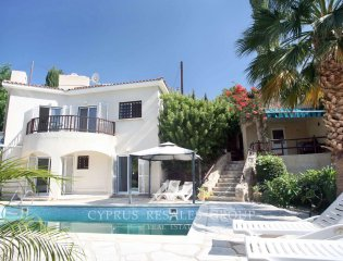 Kamares Aphrodite 2 Bedroom Villa with Studio Apartment Property Image