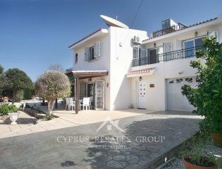 3 Bedroom Villa for sale in Emba, Cyprus