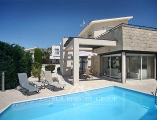 Aphrodite Heights 2 Bedroom Villa Property Image