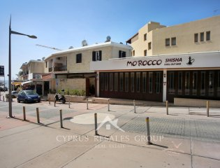 Apartment for sale Paphos, Cyprus