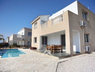3 Bedroom Villa Peyia Hills Property Image