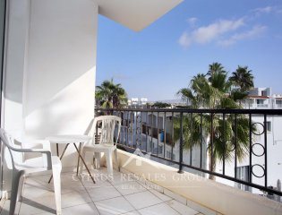 Molos Beach 1 Bedroom Apartment  Property Image