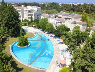 Hesperides Gardens 3 Bedroom Penthouse with Private Pool Property Image