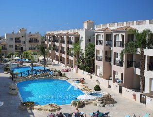 Royal Seacrest 2 Bedroom Apartment  Property Image