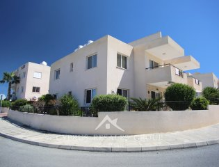 2 Bedroom Apartment for sale in Chloraka, Cyprus