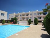 1 Bedroom Apartment for sale in Chloraka, Cyprus