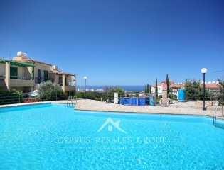 2 Bedroom Townhouse Eva in Peyia  Property Image
