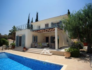 3 Bedroom Villa Gladiolous in Neo Chorio  Property Image