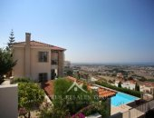 4 Bedroom Villa for sale in Geroskipou , Cyprus