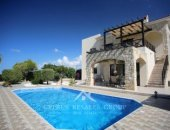 3 Bedroom Villa for sale in Pano Akourdalia, Cyprus