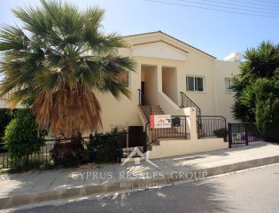 2 Bedroom Townhouse for sale in Tala, Cyprus