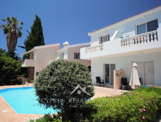 Peyia Royal 2 Bedroom Semi Property Image