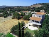 4 Bedroom Villa for sale in Stroumbi, Cyprus