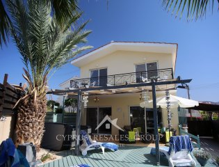 3 Bedroom Detached Villa Peyia Vrisi VI  Property Image