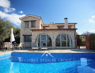 3 Bedroom Villa Provence in Simou Property Image