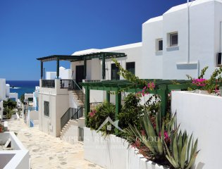 Ikaria Village Idyllic Townhouse Property Image