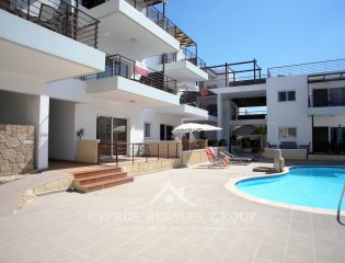 Sirena Lighthouse 2 Bedroom Apartment Property Image