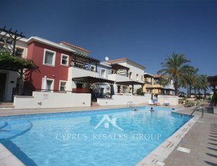 3 Bedroom Apartment In Aphrodite Gardens Property Image