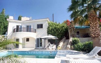 Kamares Aphrodite 2 Bedroom Villa with Studio Apartment