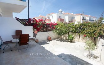 1 Bedroom Apartment Paros Garden