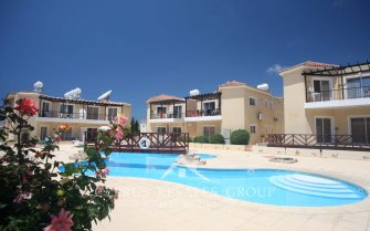 Bright Sirena Cypria 2 Bedroom Apartment