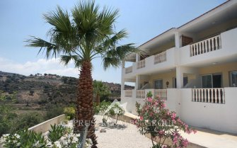 Peyia Resort Hillside 2 Bedroom Apartment