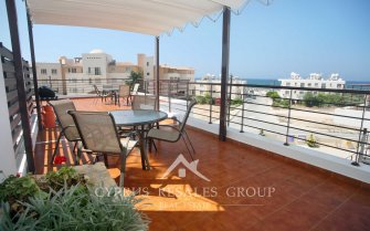 Sirena Lighthouse 2 Bedroom Penthouse Apartment
