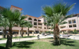 Queens Berengaria Court 1 Bedroom Apartment