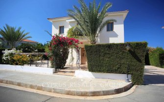 Arsinoe Sunset 3 Bedroom Villa