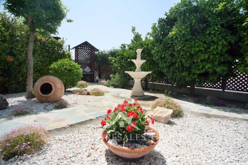 Gallery Of Peyia Garden Oasis 3 Bedroom Villa Villa For