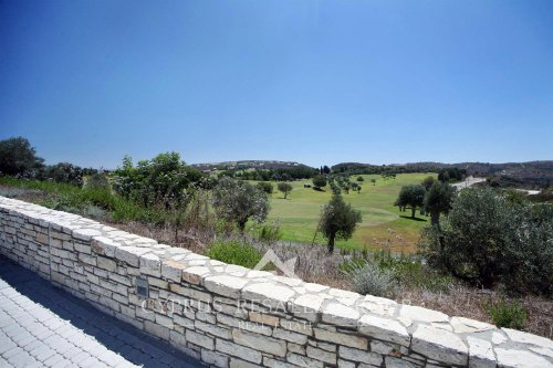 Minthis Hills golf course, Pafilia Developers, Tsada, Cyprus