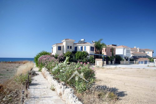Leptos Estates, Latchi Beach Villas.