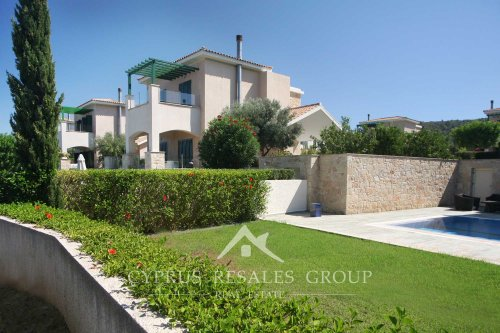 Amorosa Villas speculation, Pafilia Developers, Neo Chorio, Cyprus
