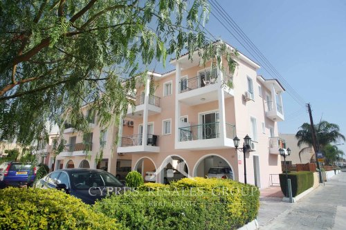 Limnos Gardens 1 Bedroom Penthouse Apartment
