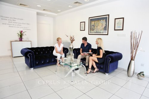 Welcome to Cyprus Resales estate agents in Paphos, Cyprus