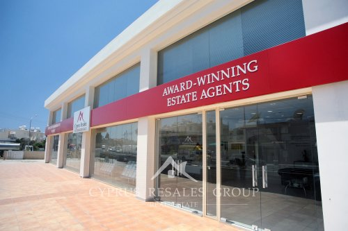 Cyprus Resales Head Office address: 7 Tombs of the Kings Ave, Kato Paphos, Cyprus