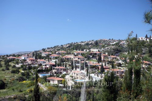 Exclusive villa project in Tala -  Leptos Kamares Village