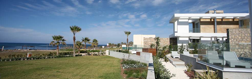 Villas in Paphos from €139,500