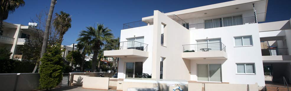 Modern Apartments from €54,900
